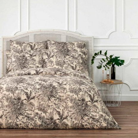 Комплект постельного белья Доминика
